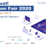Go, Virtual! K-Solution Fair 2020 (Closed)