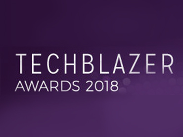 (Singapore) TechBlazers Award 2018 (Closed)