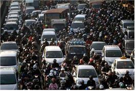스마트 시티가 자카르타의 교통체증을 줄일 수 있을까?