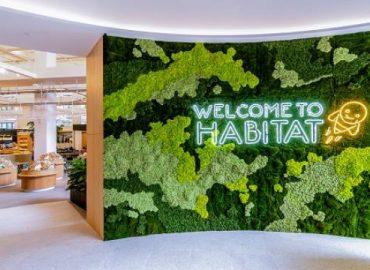 싱가포르 어니스트비(Honestbee), 4차 산업시대를 보여주는 슈퍼마켓 열다