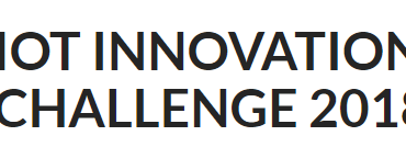 IoT Innovation Challenge (Closed)