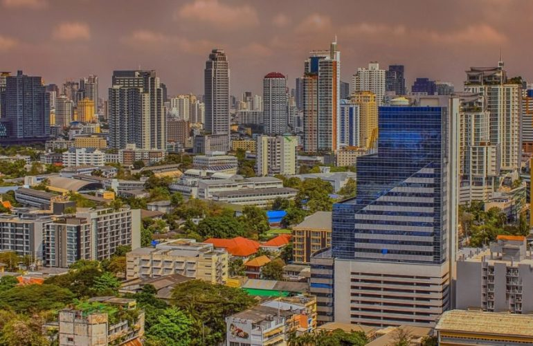 태국, 사이버 보안 강화 위해 AI 도입 적극 추진