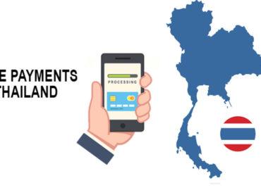 태국, 모바일 결제 채택 가속화