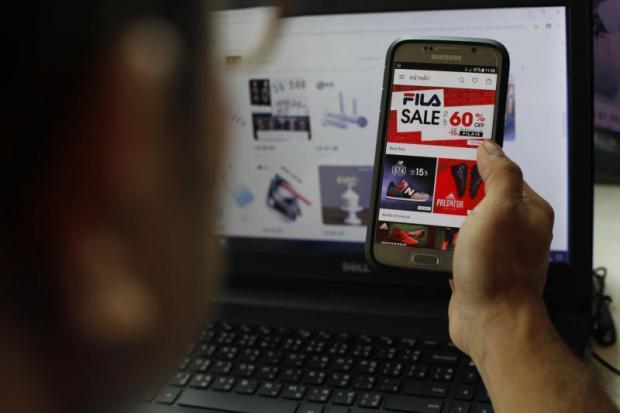 태국 전자 상거래 시장, 2018년 무려 14% 성장