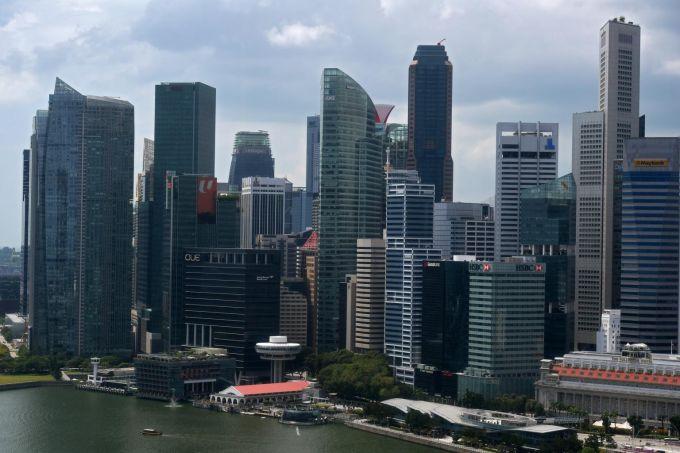 싱가포르 2018년 핀테크 투자 전년 대비 두 배 증가