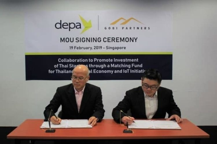 태국-싱가포르, IoT(사물인터넷) 진흥위해 손을 잡다