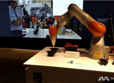 싱가포르, AI 기술 특허 세계에서 가장 빨리 발급해준다