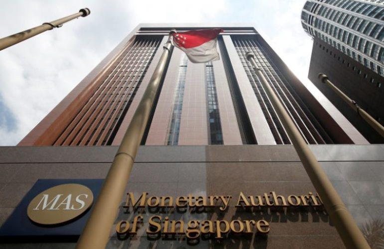 싱가포르 통화청, 2020년까지 5개 디지털 뱅크 승인 예정