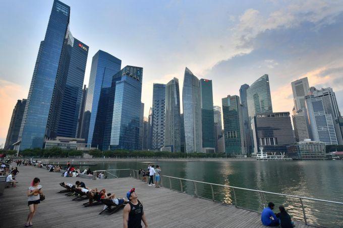 아시아 핀테크 산업의 세가지 미래 트렌드