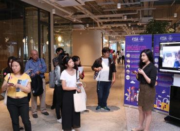 태국 스타트업의 미래, 트루 디지털파크(True Digital Park) 오픈
