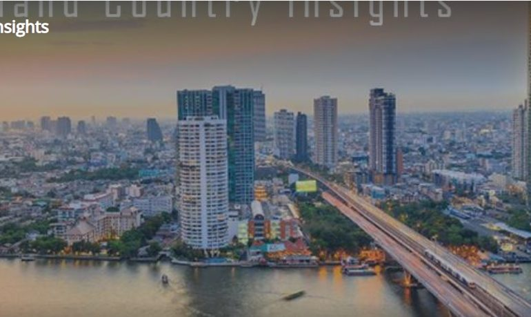 Thailand Country Insights (Closed)