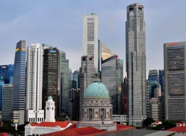 싱가포르, '미래 AI 시대에 가장 준비된 국가'