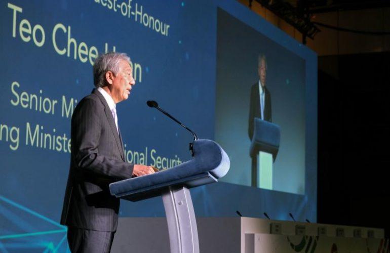 싱가포르, 국가 운영 시스템 보호 위한 사이버 보안 마스터플랜 발표
