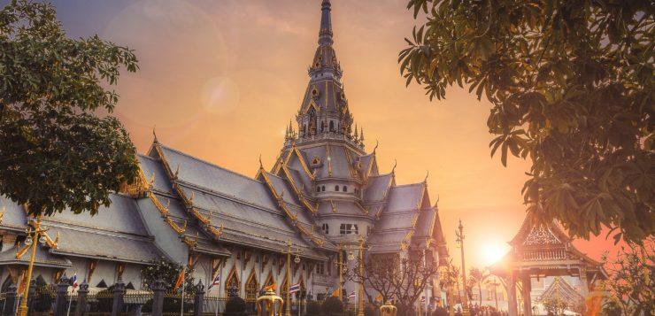 태국, 블록체인 기술 적용한 eVOA(전자 도착비자) 시스템 구축