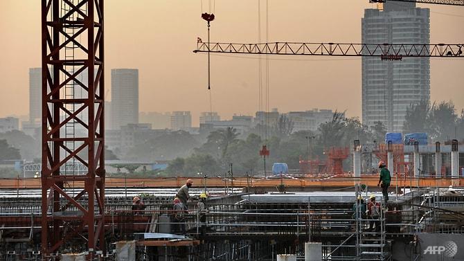 싱가포르 건설계에 부는 디지털 혁신