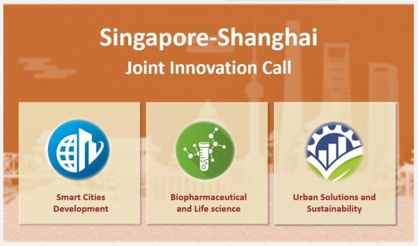 상해-싱가포르 공동 프로젝트 참여 기업 모집 (Closed)