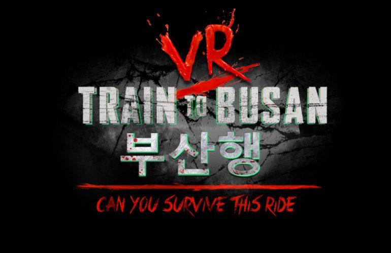 한국 영화 부산행, 싱가포르에서 VR로 재탄생한다