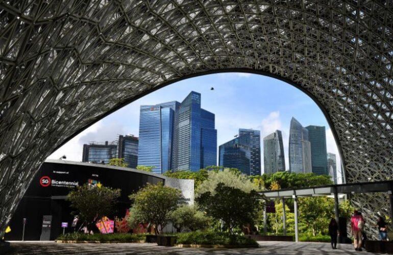 싱가포르 정부, 어려움에 처한 핀테크 스타트업 위해 6백만불 추가 지원