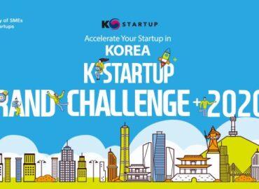 K-Startup Grand Challenge 2020 Updates