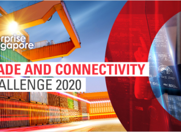 Trade and Connectivity Challenge 2020 (Closed)