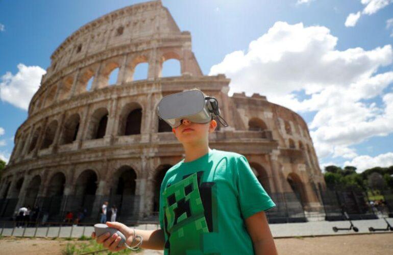 코로나 시대에 VR 수요가 급증하지 않은 이유