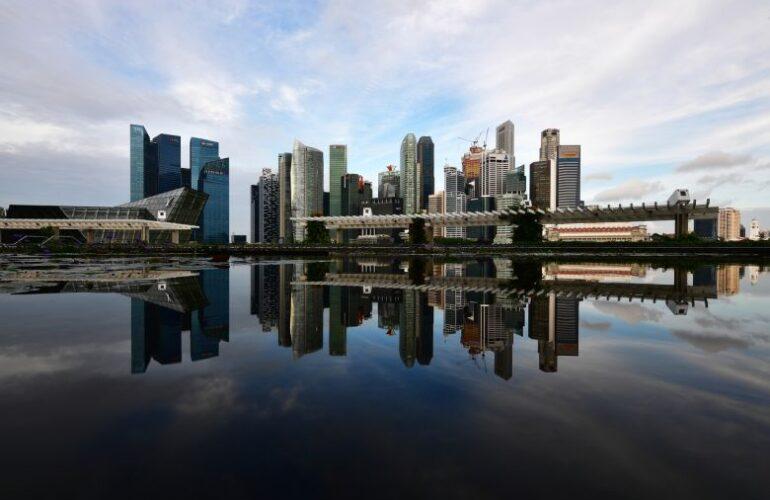 싱가포르 디지털 준비도 '아시아 태평양 1위'