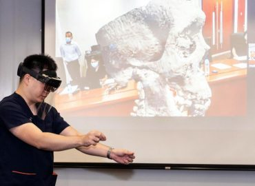 싱가포르 국립 보건대, 인공지능 이용한 헬스케어 기술 선보여