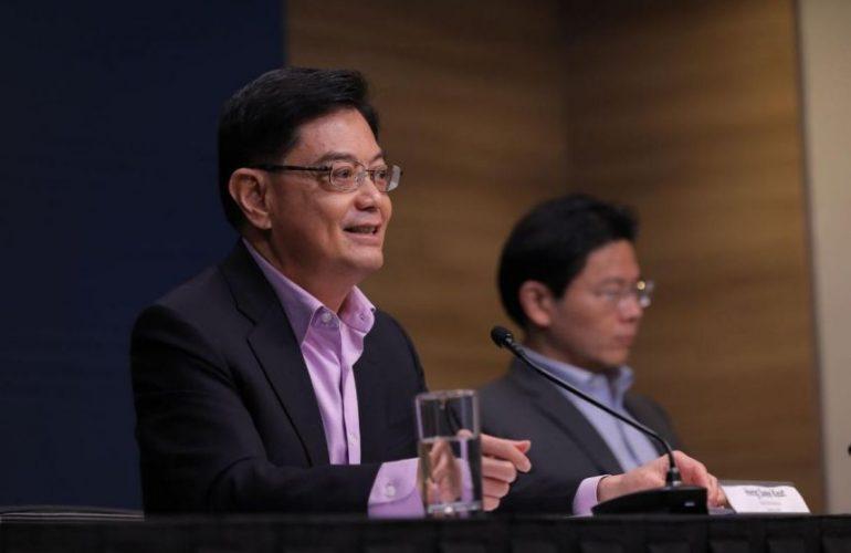 싱가포르, 인공지능, 5G, 사이버 보안 연구 개발에 S$250억 달러 투입