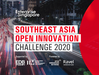 Southeast Asia Open Innovation Challenge 2020